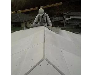斜屋顶安装